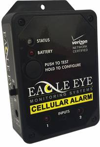 Eagle Eye Monitoring Systems Wire Safety Link